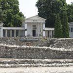 Aquincumi Múzeum Óbuda égi múzeumépület
