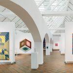 Op-art a Vasarely Múzeumban