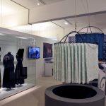 Kékfestés eljárással készült textilek