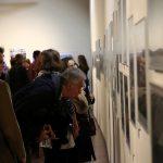 Kiállítás megnyitó az Esernyős Galériában
