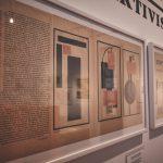 Kassák Múzeumban megtekinthető tárgyi hagyaték