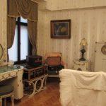 A vendéglátás színterei: nappali