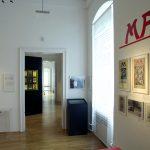 Kassák Múzeum kiállítása