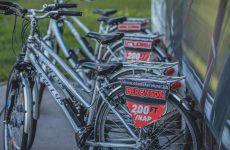 Ismét nyitva a Berguson Kerékpárkölcsönző